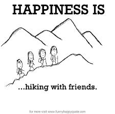 HappinessIsHiking
