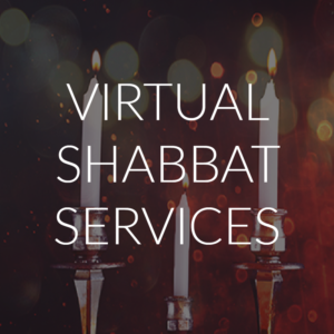 VirtualShabbatServices