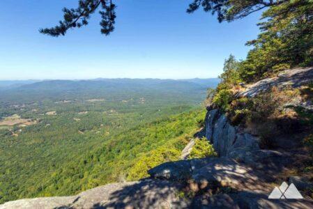 mountain-hike